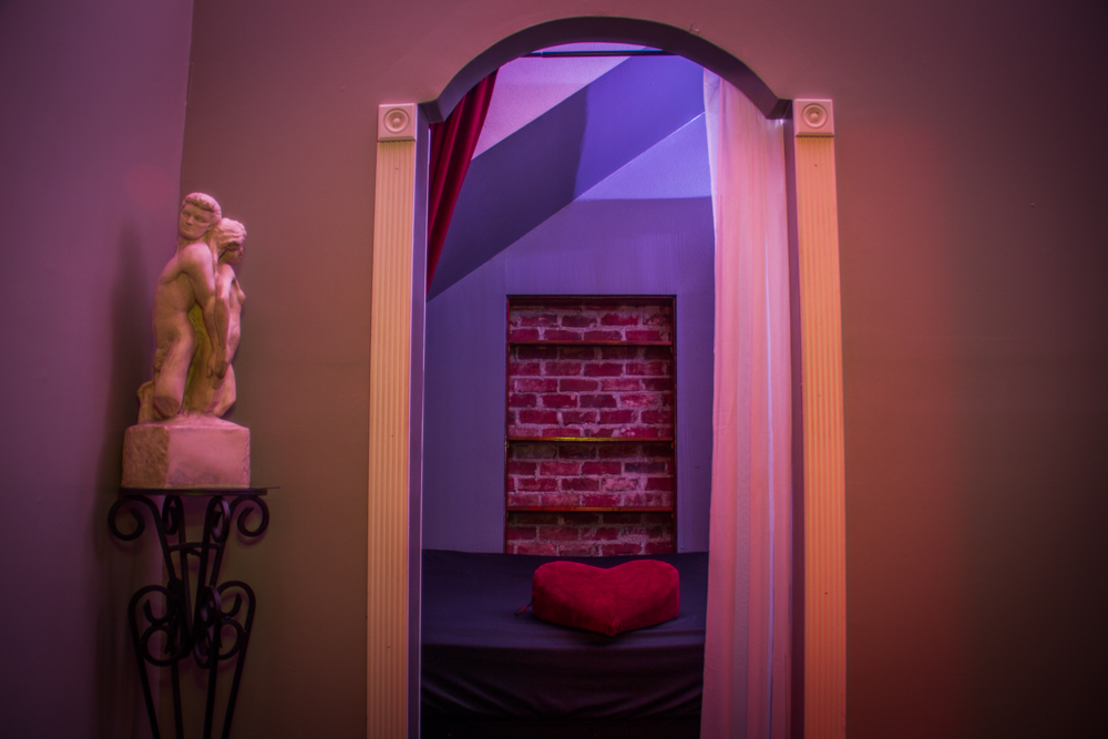 Semi Private Room